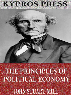 cover image of The Principles of Political Economy