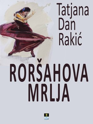 cover image of RORSAHOVA MRLJA