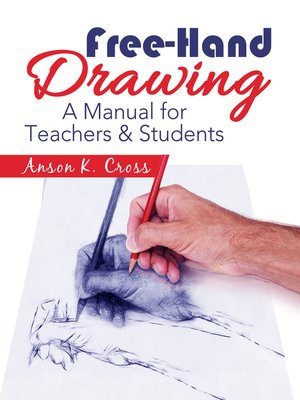 cover image of Free-Hand Drawing