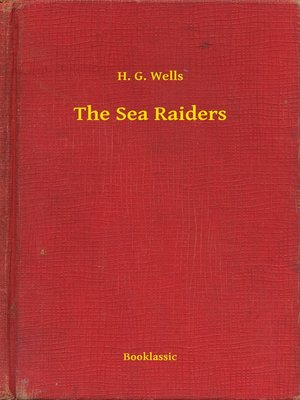 cover image of The Sea Raiders