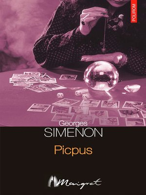 cover image of Picpus