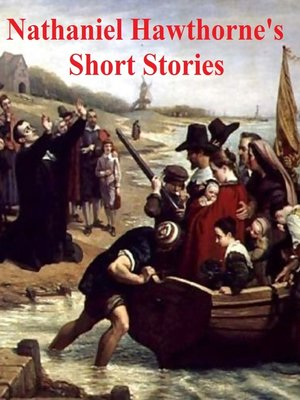 cover image of Nathaniel Hawthorne's Short Stories