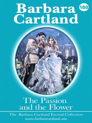 cover image of The Passion and the Flower