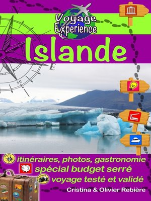 cover image of Islande