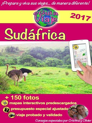 cover image of Sudáfrica