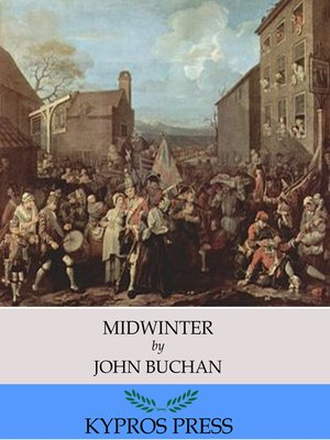 cover image of Midwinter