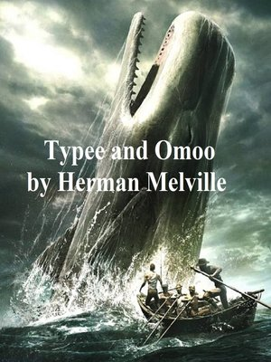cover image of Typee and Omoo