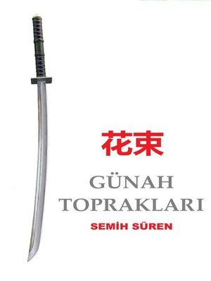 cover image of Günah Toprakları