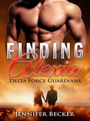 cover image of Finding Alexia