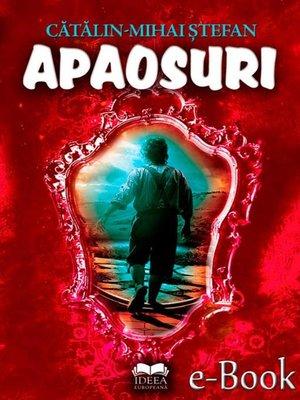 cover image of Apaosuri