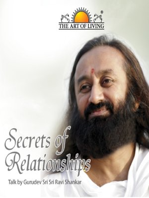 cover image of Secrets of Relationships