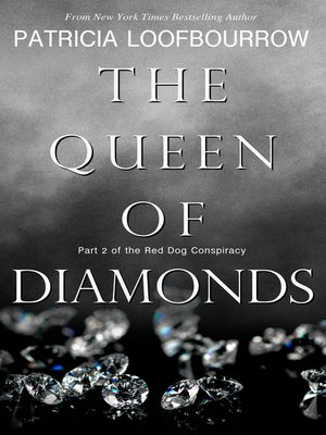 cover image of The Queen of Diamonds
