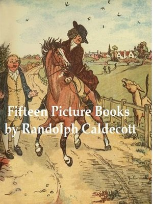 cover image of Fifteen Picture Books