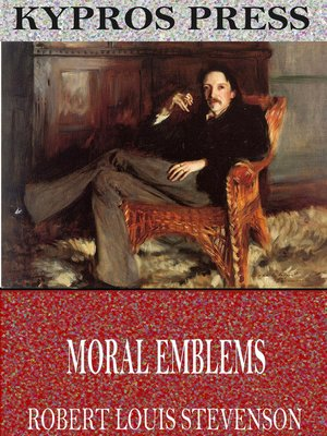 cover image of Moral Emblems