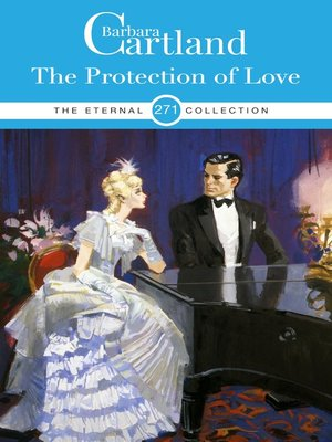 cover image of The Protection of Love