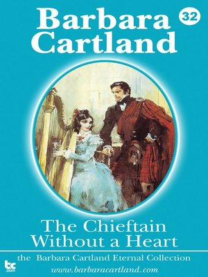 cover image of The Chieftain Without a Heart