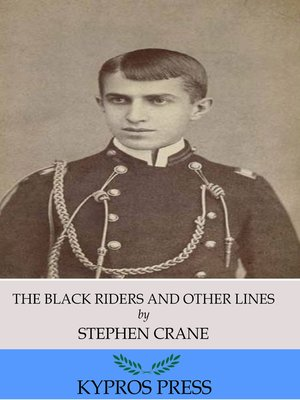cover image of The Black Riders and Other Lines