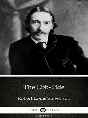 cover image of The Ebb-Tide by Robert Louis Stevenson