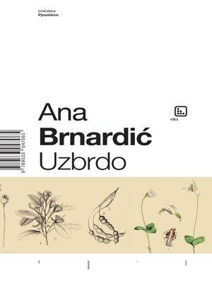 cover image of Uzbrdo