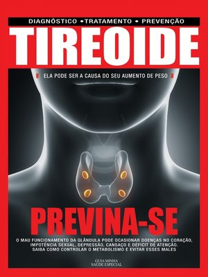 cover image of Tireoide