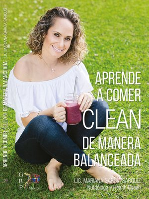 cover image of Aprende a Comer Clean