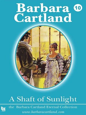 cover image of A Shaft of Sunlight