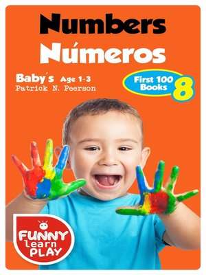 cover image of Numbers Números