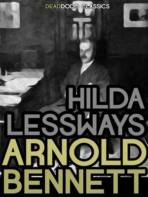 cover image of Hilda Lessways