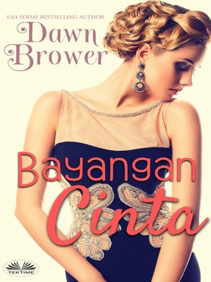 cover image of Bayangan Cinta