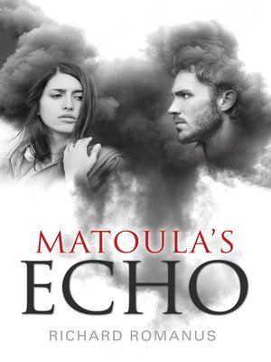 cover image of Matoula's Echo
