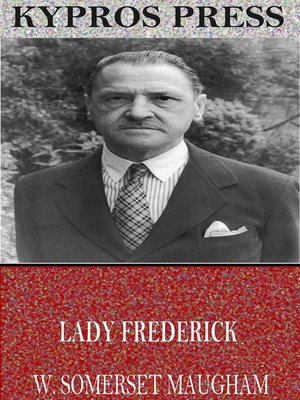 cover image of Lady Frederick