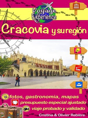 cover image of Cracovia y su región