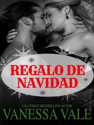 cover image of Regalo de Navidad