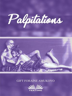 cover image of Palpitations