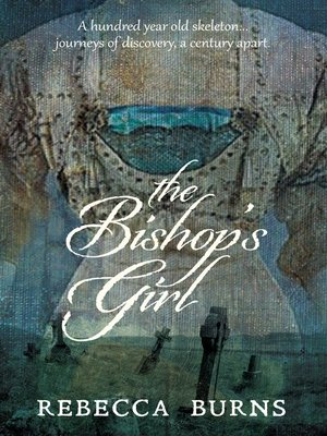 cover image of The Bishop's Girl