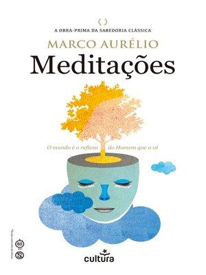 cover image of Meditações