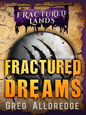 cover image of Fractured Dreams