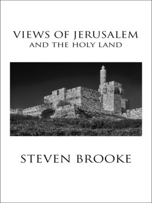cover image of Views of Jerusalem and the Holy Land
