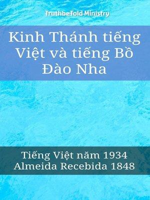 cover image of Kinh Thánh tiếng Việt và tiếng Bồ Đào Nha