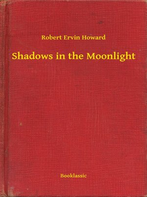cover image of Shadows in the Moonlight