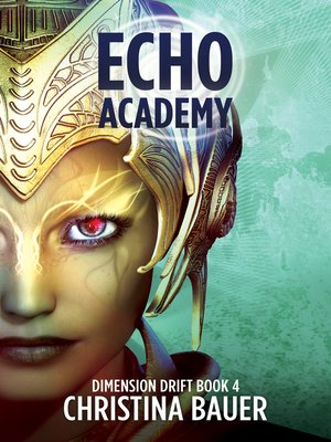 cover image of ECHO Academy