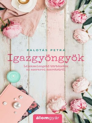 cover image of Igazgyöngyök
