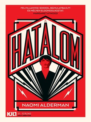 cover image of A hatalom