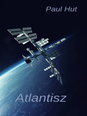 cover image of Atlantisz