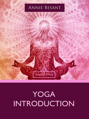 cover image of Yoga Introduction