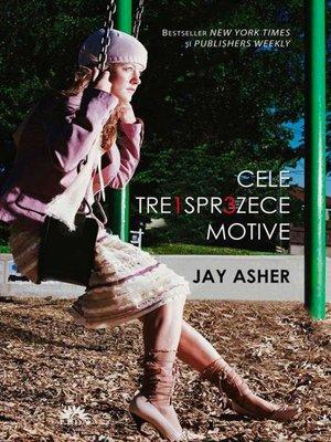 cover image of Cele tre1spr3zece motive