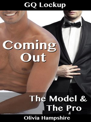 cover image of Coming Out. the Model and the Pro
