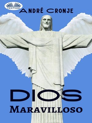 cover image of Dios Maravilloso