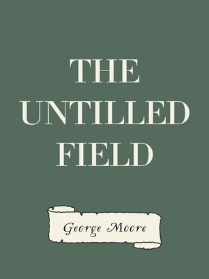 cover image of The Untilled Field