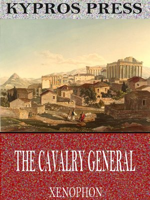 cover image of The Cavalry General